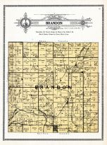 Brandon, Minnehaha County 1913